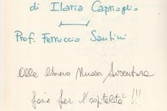 """""""Milano - collezioni: andata e ritorno"""" di Ilaria Caprioglio"""