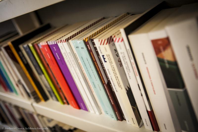 Libri nella Libreria Nuova Avventura
